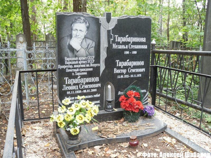 Скончался 6 января 2008 года похоронен